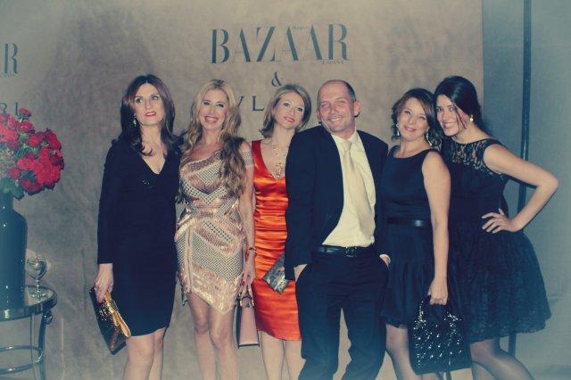 harpers bazaar grupo
